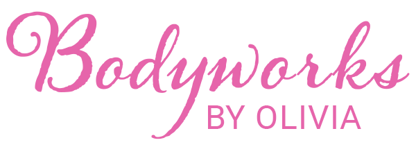 bodyworks by olivia logo